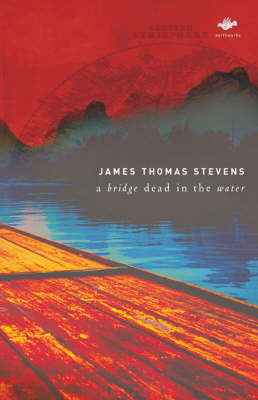 A Bridge Dead in the Water by James Thomas Stevens image