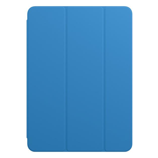 Apple: Smart Folio for 11-inch iPad Pro - 2nd Gen (Surf Blue)