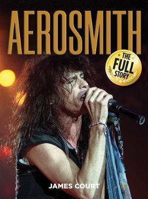 Aerosmith by James Court