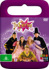 Fairies, The - Fairy Dancing on DVD