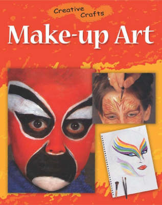 Make-Up Art by Ron Freeman image