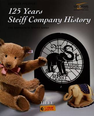 125 Years of Steiff by Gunther Pfeiffer image