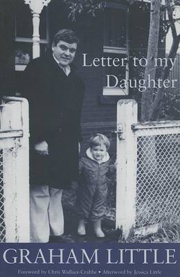 Letter to My Daughter by Graham Little image
