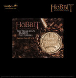 The Hobbit: Desolation of Smaug Treasure Coin #5 - by Weta