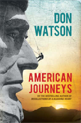 American Journeys by Don Watson image