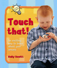 Touch That! by Sally Hewitt image