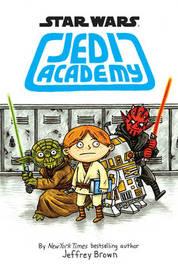 Jedi Academy by Jeffrey Brown