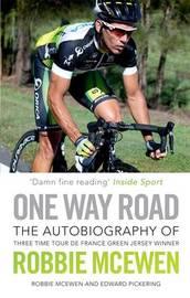One Way Road by Robbie McEwen