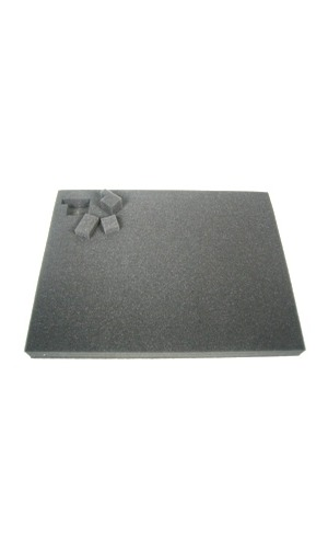Pluck Foam Tray for the Shield/Spear Bag (GW) (1.5 inch)