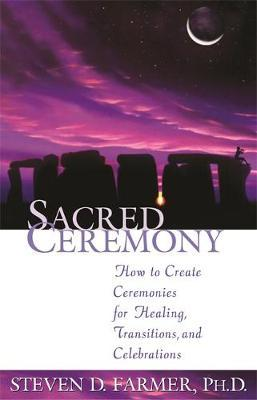 Sacred Ceremony by Steven Farmer image