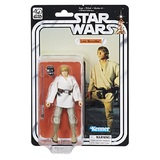 Star Wars: The Black Series 40th Anniversary - Luke Skywalker