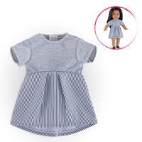 Ma Corolle Two Tone Dress