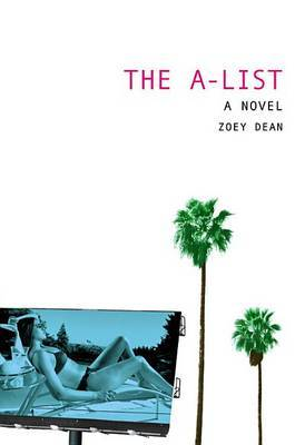 The A-List by Zoey Dean image