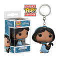 Disney - Jasmine Pocket Pop! Keychain