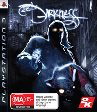 The Darkness for PS3
