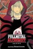 Fullmetal Alchemist: Vols. 13, 14 & 15 by Hiromu Arakawa