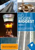 Big, Bigger, Biggest - Series 1 DVD