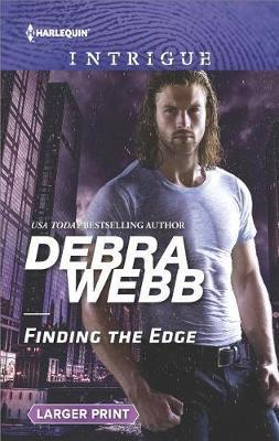 Finding the Edge by Debra Webb