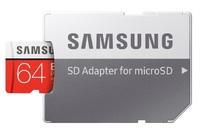 64GB Samsung Evo Plus Micro SD Card image