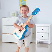 Hape: Lagoon Guitar - Blue