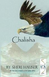 Chalisha by Karna R Peck image