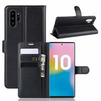 Ape Basics: Samsung Note 10 Leather Case