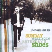 Sunday Morning In Saturday's Shoes by Richard Julian