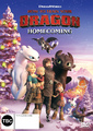 How To Train Your Dragon: Homecoming on DVD
