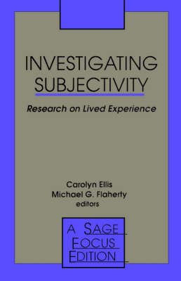 Investigating Subjectivity image