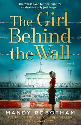 The Girl Behind the Wall image