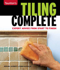 Tiling Complete by Michael Schweit image