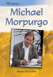 Michael Morpurgo by Shaun McCarthy image