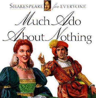 Much Ado about Nothing by Jennifer Mulherin image