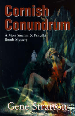 Cornish Conundrum by Gene Stratton image