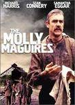 The Molly Maguires on DVD