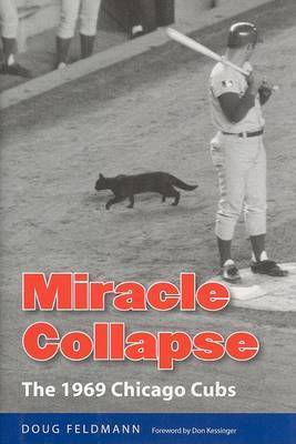 Miracle Collapse by Doug Feldmann