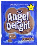 Angel Delight Chocolate Instant Dessert Mix (59g)