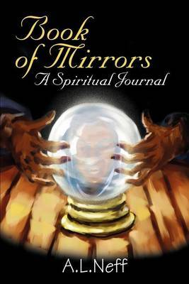 Book of Mirrors by Adam L. D'Amato-Neff image