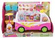 Shopkins: Ice Cream Truck Playset
