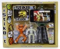 Stikbot: Studio Set