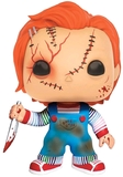 Child's Play - Scarred Chucky Underground Toys US Exclusive Pop! Vinyl Figure
