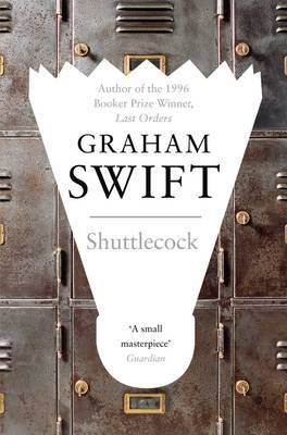 Shuttlecock by Graham Swift image