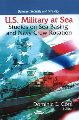 U.S. Military at Sea