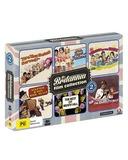 Britannia Film Collection Volume 2 on DVD