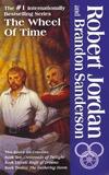 The Wheel of Time Set (Books 10, 11 & 12): Crossroads of Twilight, Knife of Dreams, Gathering Storm by Robert Jordan