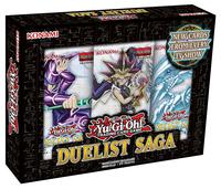 Yu-Gi-Oh! Duelist Saga Single Booster