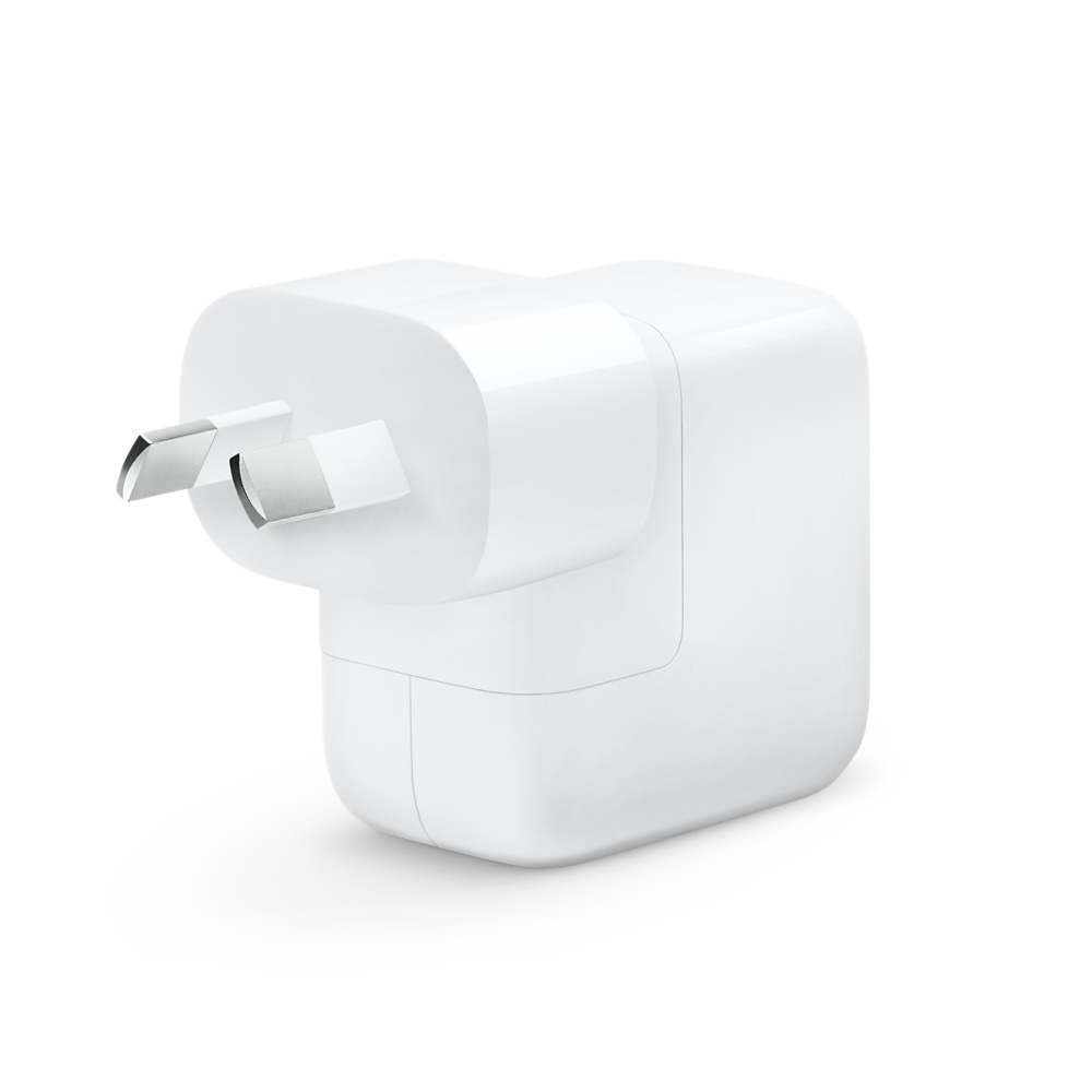 Apple 12W USB Power Adapter image
