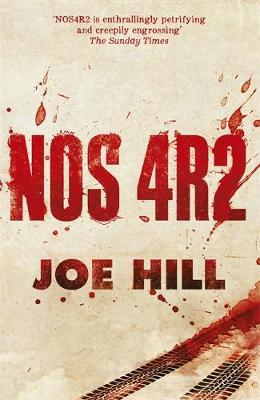 NOS4A2 by Joe Hill