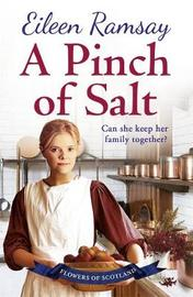 A Pinch of Salt by Eileen Ramsay
