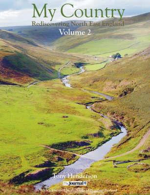 My Country: v. 2 by Tony Henderson